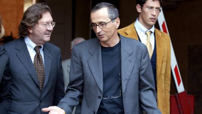 Michele Ferrari war zu eineinhalb Jahren Haft auf Bewährung verurteilt worden