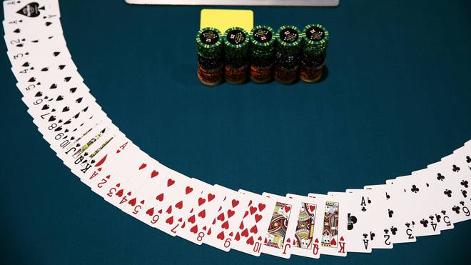 Three-Week Long Poker Tournament Series With Millions In Prize Money Kicks Off