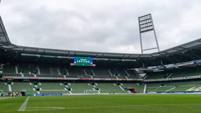 Werder Bremen muss einen Corona-Fall vermelden