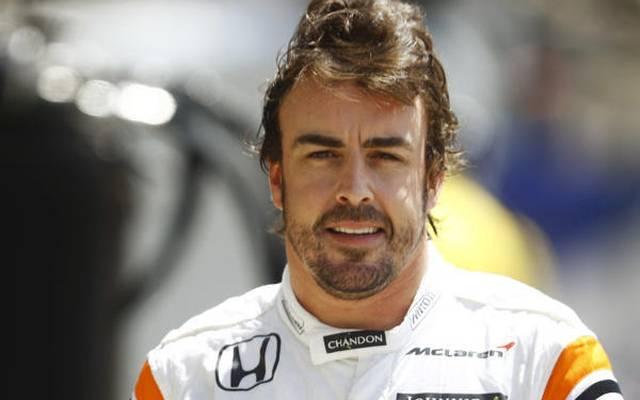 Fernando Alonso soll einen Tag bei Toyota in Köln verbracht haben