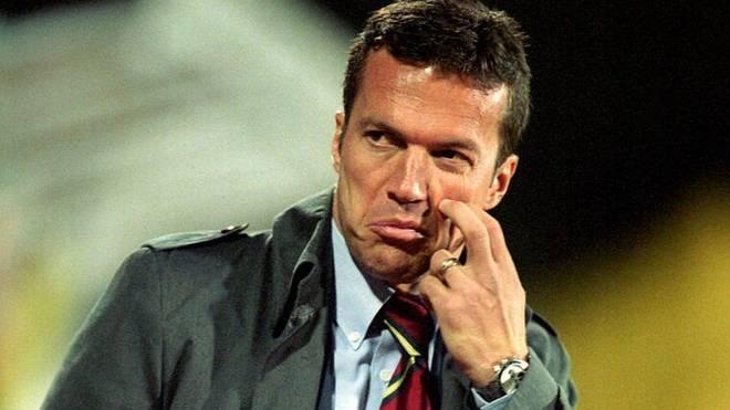 Lothar Matthäus' erster Trainerjob bei Rapid Wien endete im Fiasko