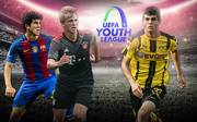 UEFA Youth League ab Dienstag LIVE in TV und Stream