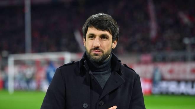 Thomas Broich hat sich zu seinem Abschied von Eintracht Frankfurt geäußert