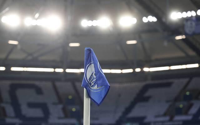 Der FC Schalke vermeldet einen massiven Umsatz-Rückgang