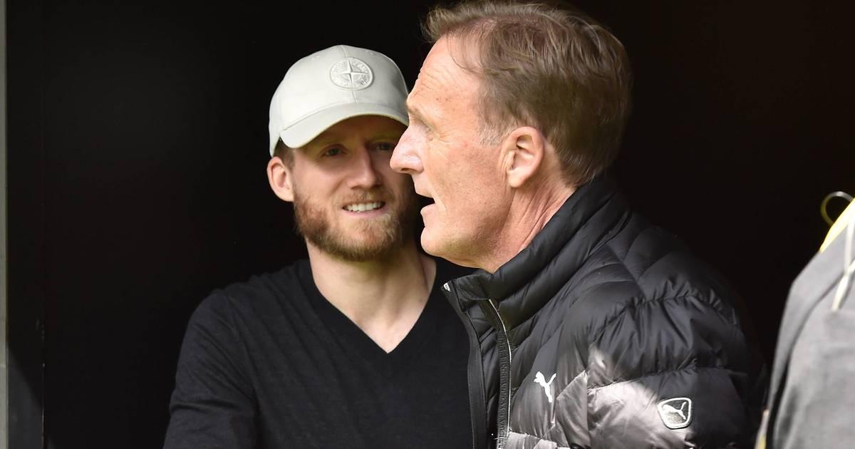 Andre Schürrle und Borussia Dortmund lösen Vertrag auf