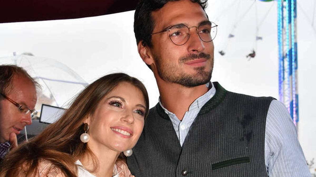 """""""War ihm dann zu hart"""": TV-Star erklärt Hummels-Absage"""