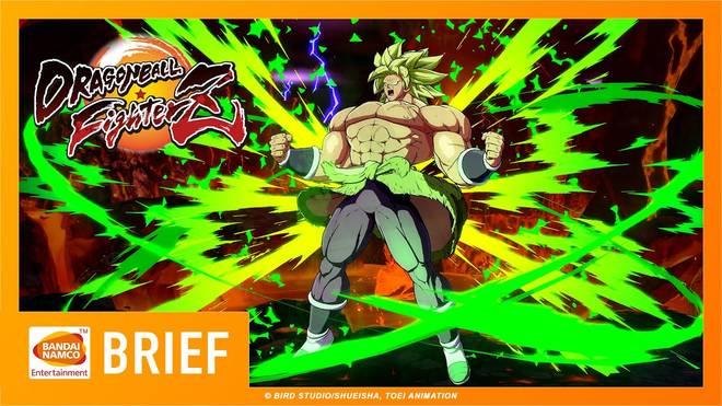 Der neueste und zugleich letzte Charakter des zweiten Season Pass für Dragon Ball FighterZ ist die Filmversion des legendären Super Saiyajins Broly