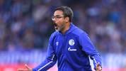 David Wagner ist seit dieser Saison Trainer von Schalke 04