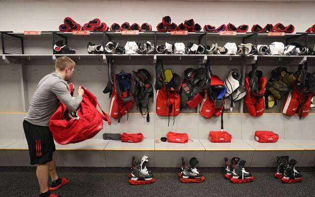 Die NHL steht in den Startlöchern für den Restart