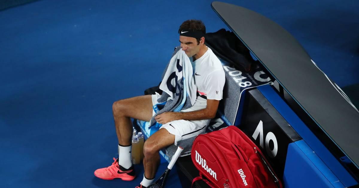 ATP: Roger Federer sagt French Open ab - GS-Rekord wackelt, droht Karriereende?