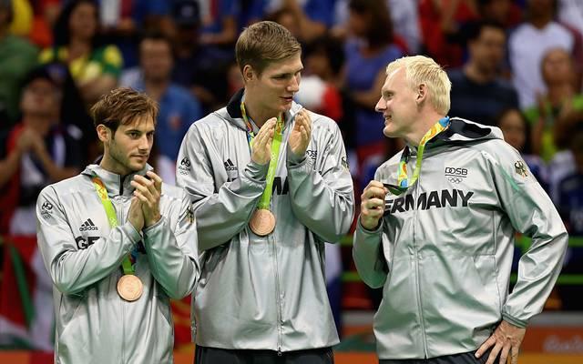 Handball / Nationalmannschaft