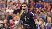 Kiril Lazarov von HBC Nantes