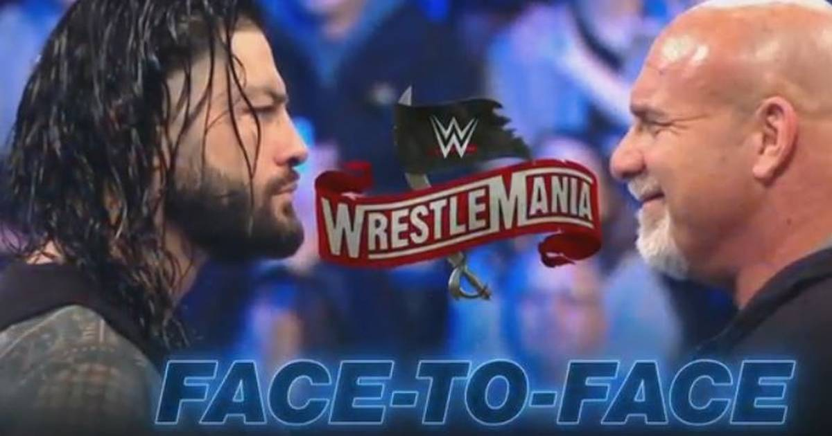 WWE SmackDown: WrestleMania-Absage von Roman Reigns kein Thema