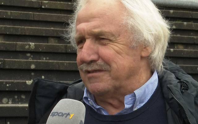 Dragoslav Stepanovic war von 1991 bis 1993 Trainer von Eintracht Frankfurt