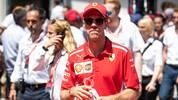 Formel 1, Sebastian Vettel