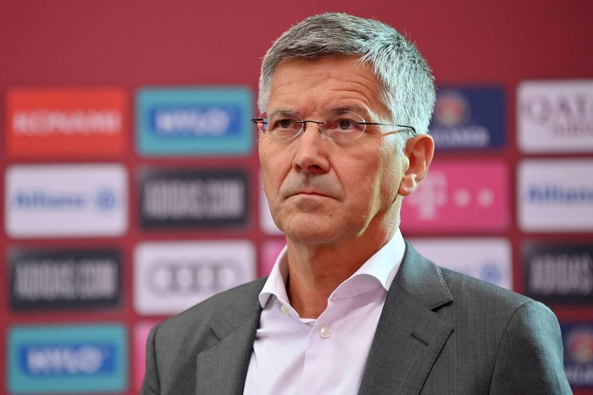 In der Debatte um einen neuen WM-Rhythmus hat Bayern Münchens Präsident Herbert Hainer seine Kritik an den Plänen des Weltverbandes FIFA bekräftigt.
