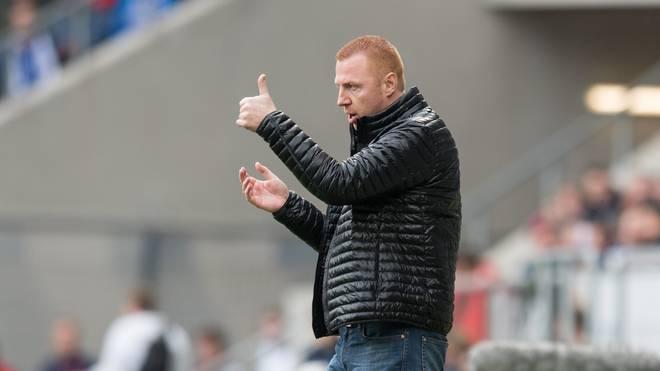 Daumen hoch! Coach Maik Walpurgis soll in Ingolstadt verlängern