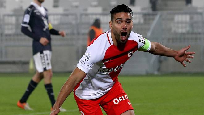 FOOTBALL-FRA-LIGUE1-BORDEAUX-MONACO