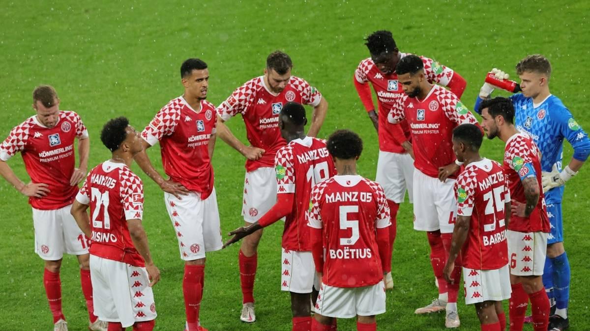 Mainz 05 mit elf Treffern im Testspiel