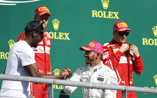 Lewis Hamilton macht mit seinem Sieg in Austin einen großen Schritt in Richtung WM-Titel