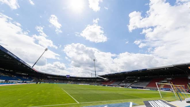 In Braunschweig wird 2020 die Leichtathletik-DM ausgetragen