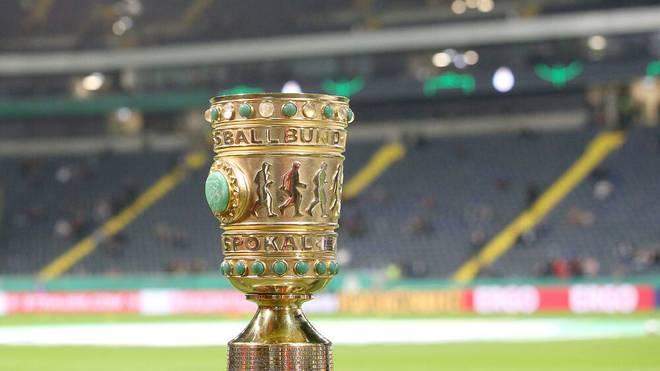 Der FC Bayern gewann den DFB-Pokal im vergangenen Jahr