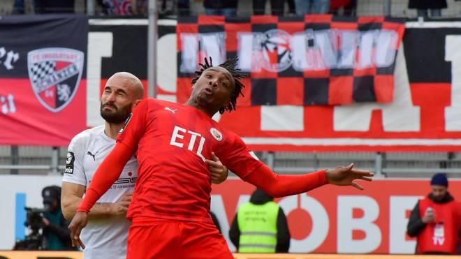 Ingolstadt muss sich überraschend gegen Köln geschlagen geben