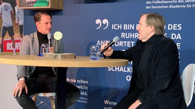 """Netzer: """"München muss wachsam sein"""""""