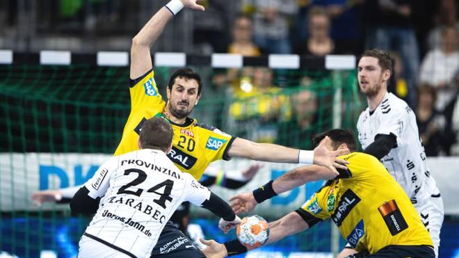 Vom Konjunkturpaket der Bundesregierung soll auch der deutsche Profi-Sport profitieren