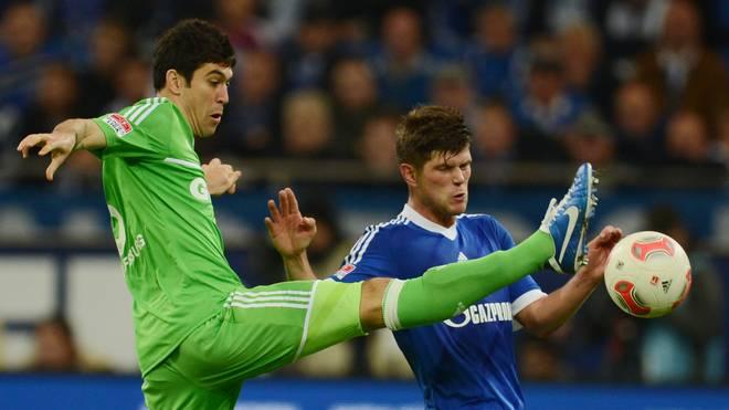 Felipe Lopes-VfL Wolfsburg