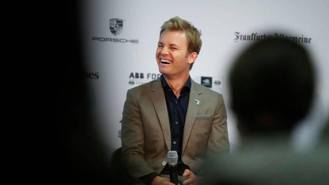 Nico Rosberg schreibt Sebastian Vettel noch nicht ab