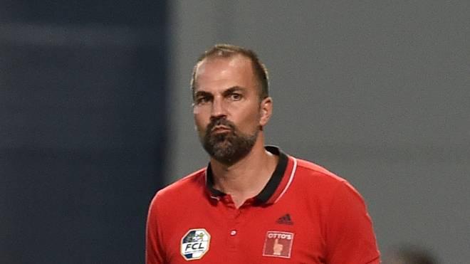 US Sassuolo v FC Luzern - Third Qualifying Round Europa League