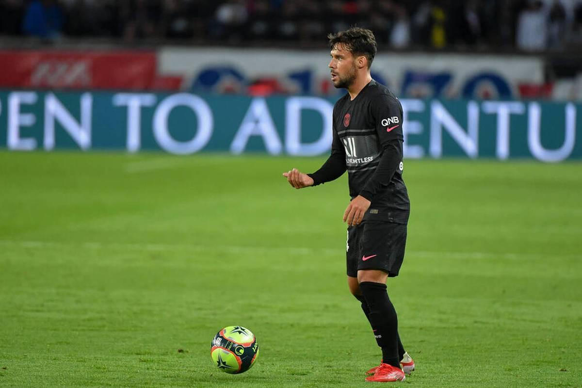 Juan Bernat feiert nach mehr als einem Jahr sein Comeback für Paris Saint-Germain. Der Spanier spricht offen über seine schwere Verletzung.