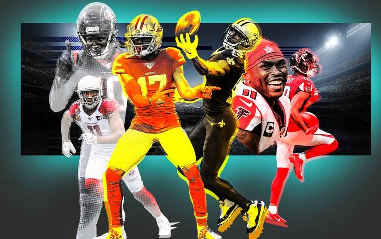 Mit der Verpflichtung von Emmanuel Sanders können die New Orleans Saints in der kommenden NFL-Saison nicht nur auf ein Receiver-Duo der Extraklasse bauen, sondern gehören auch zu den Titelkandidaten. Welche Teams verfügen noch über zwei hervorragende Passempfänger? SPORT1 zeigt die Top 10