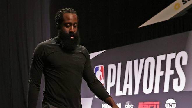 Die Brooklyn Nets sichern sich James Harden