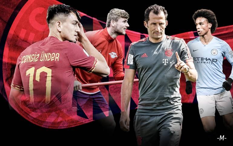 Der FC Bayern ist weiterhin händeringend auf der Suche nach Verstärkungen. Vor allem auf der Außenbahn braucht es mehr Alternativen, hier liegt die absolute Priorität. Aber auch in den anderen Mannschaftsteilen könnten Transfers noch Sinn ergeben