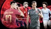 Sané, Werner, Ünder und Co.: Salihamidzics Arbeitsaufträge beim FC Bayern
