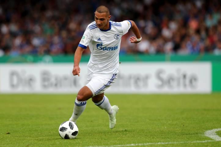 Ahmed Kutucu ist der Star in der U19 des FC Schalke 04. Im Kampf um die deutsche Meisterschaft der A-Junioren kommt es am Mittwoch zum echten Kracher. Die Königsblauen treffen auf den ungeliebten Rivalen BVB. SPORT1 stellt die größten Talente beider Teams vor