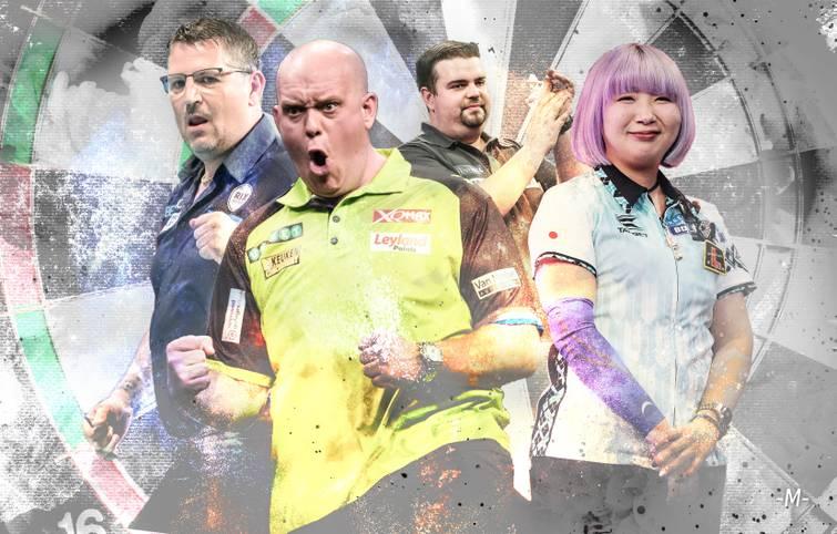 Die Pfeile fliegen wieder auf SPORT1! Von 9. bis 17. November überträgt SPORT1 mit dem Grand Slam of Darts in Wolverhampton das letzte große Turnier vor der PDC-WM 2020 täglich LIVE im TV