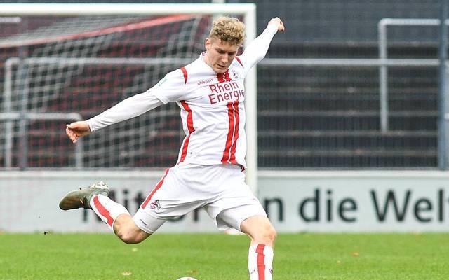 Meiko Sponsel verlängert seinen Vertrag beim 1. FC Köln