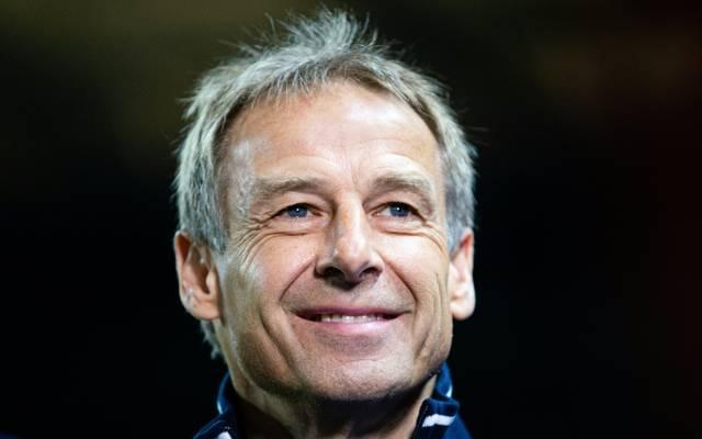 Ex-Bundestrainer Jürgen Klinsmann lobt Joachim Löw