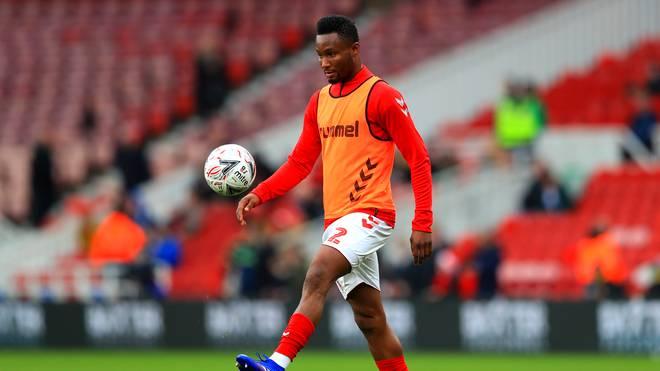 John Obi Mikel spielt aktuell in der zweiten englischen Liga
