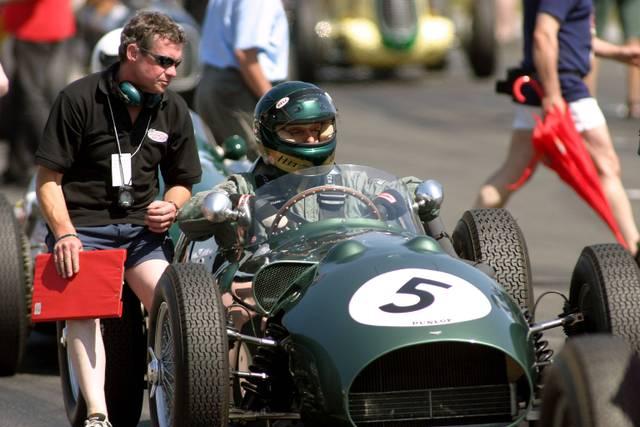 Mit diesen Modellen startete Aston Martin in den späten 1950er Jahren in der Formel 1