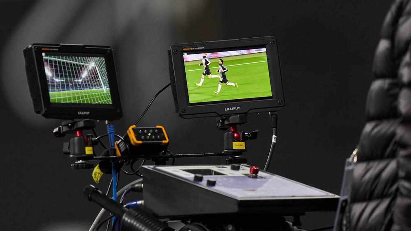 Alle Spiele der deutschen Nationalmannschaft sind im Free-TV zu sehen