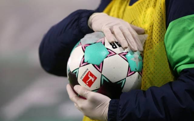 Bei den Samstagsspielen gab es laut DFB nur eine Fehlentscheidung