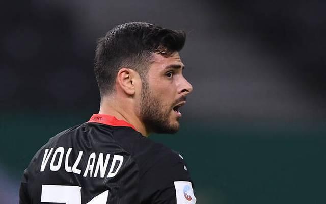 Kevin Volland spielte vier Jahre für Bayer Leverkusen