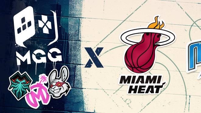 Misfits x Miami Heat & Orlando Magic