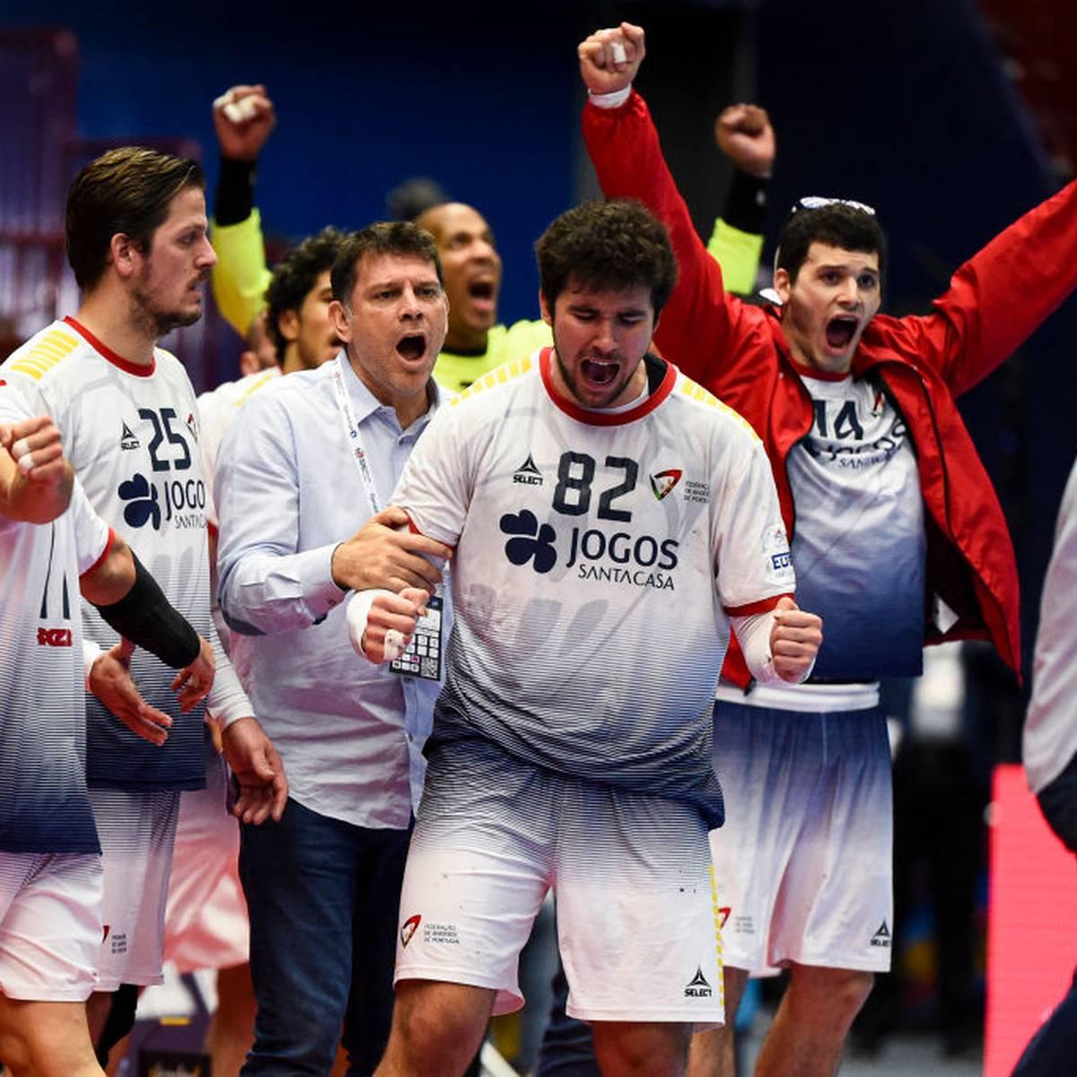 Wird Portugal zur Handball-Macht?