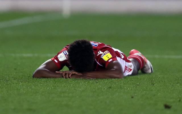 Nuno da Costa traf in der Nachspielzeit ins eigene Tor