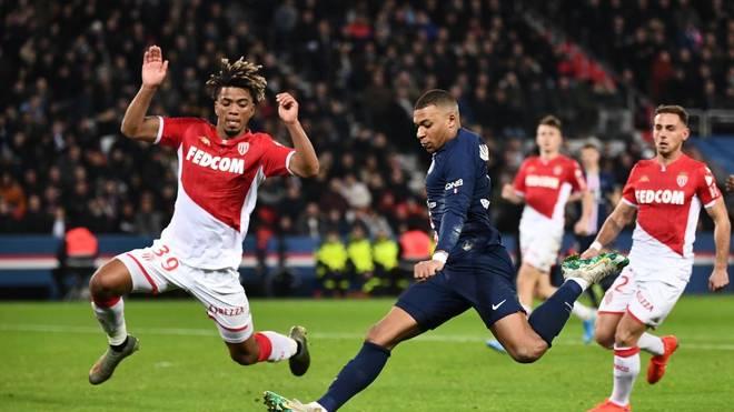 Benjamin Henrichs (l.) wechselte 2018 dank der Mbappe-Millionen nach Monaco
